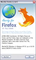 Firefox 2.0.0.5 リリース