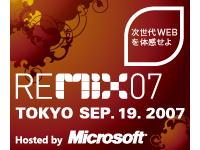 REMIXJ07 TOKYO