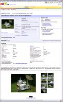 "Jamiroquai ""Runaway"" の PV に出てくる月面探査車が eBay で競売に"