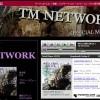 "TM NETWORK のニューアルバムのタイトルは ""SPEEDWAY"""