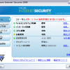 F-Secure Internet Security 2009 が Backweb 問題でトラブル発生