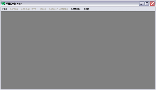 UltraVNC Viewer DirectX 版