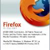 Firefox 3.0.7 公開