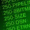 Temlnet による SMTP のテスト