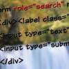 WordPress のデフォルトの検索フォームが Invalid な件