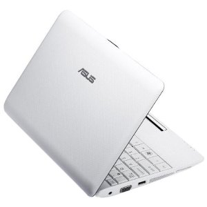 ASUS EeePC1001PX  1001PX-WHITE Office無 Windows XP HOME搭載 ホワイト