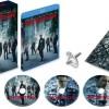 インセプション Blu-ray & DVDセット プレミアムBOXが予約開始