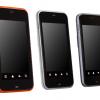 au から IS03 正式発表 Android 2.1 ワンセグ・おサイフケータイ対応