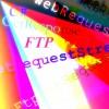 [C#] FtpWebRequest で FTP のファイルアップロード