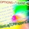CentOS で SNMPd のログを切り分ける